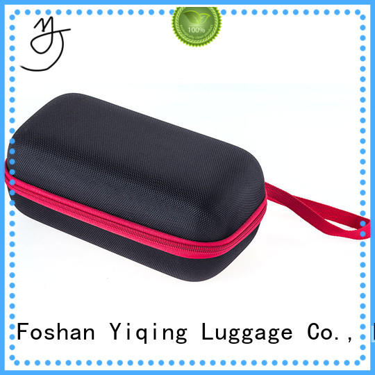 Yiqing Luggage best travel makeup bag supplier for woman