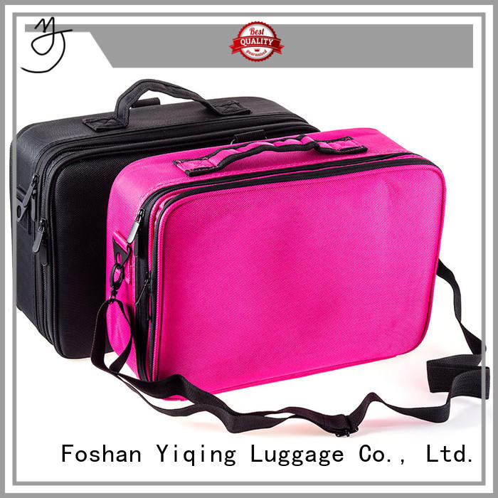 Yiqing Luggage customized womens travel toiletry bag wholesale for woman