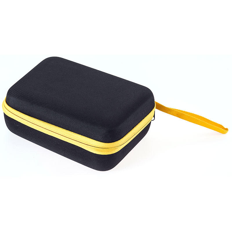 Large Capacity Cosmetic Bag Receiving and Finishing Bag EVA Cosmetic Bag Box JJQ-029