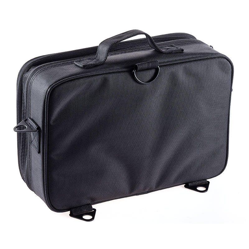 Waterproof cosmetic bag Wash-Rinse bag Multifunctional professional partition cosmetic bag JJQ-057