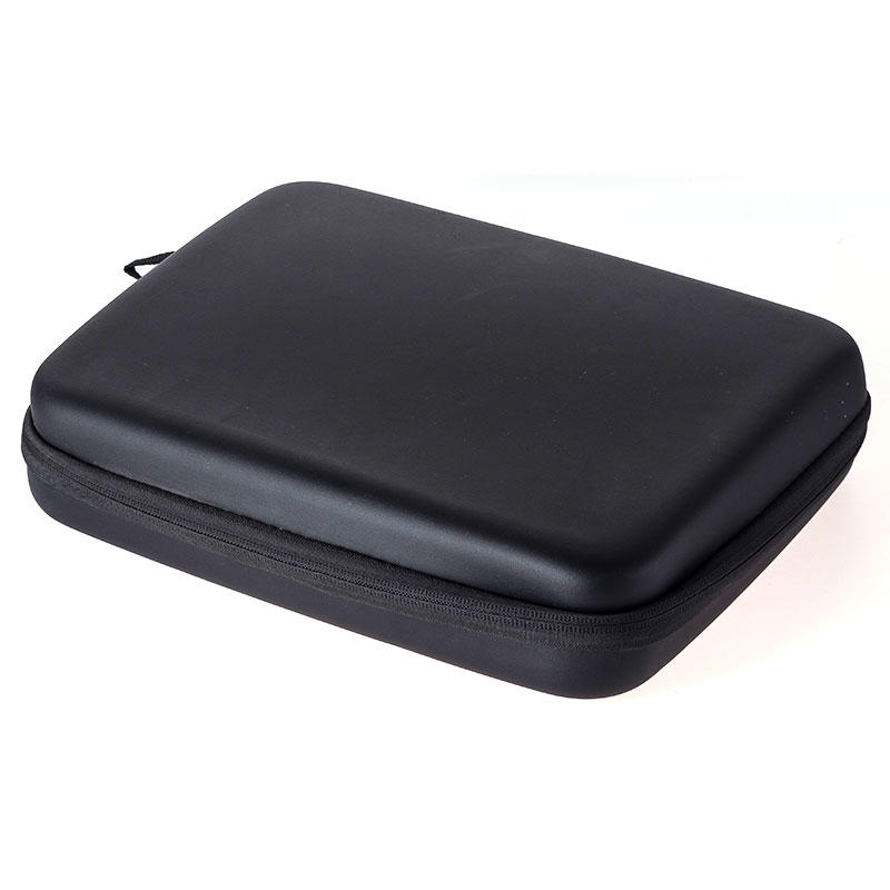 Environmental protection PU leather multi-purpose water-proof and shock-resistant cosmetic bag JJQ-037