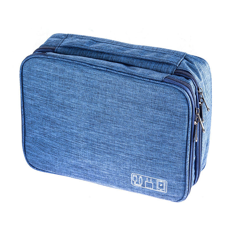 Travel Washing Bag Cosmetic Bag Waterproof, Large Capacity Business Travel, Multi-function JJQ-067