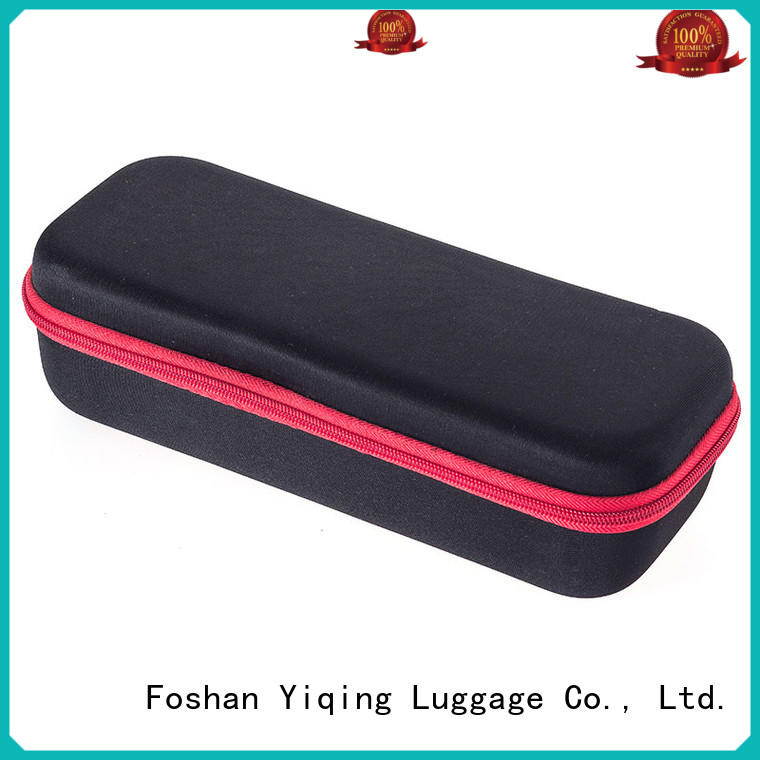 Yiqing Luggage custom personalized makeup bags for man
