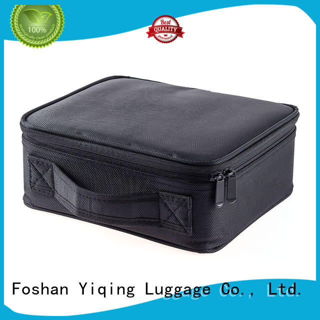 Yiqing Luggage waterproof wholesale toiletry bags wholesale