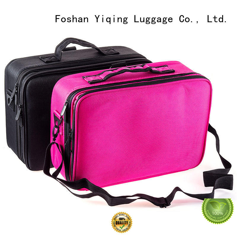 Yiqing Luggage custom toiletry bag supplier for woman