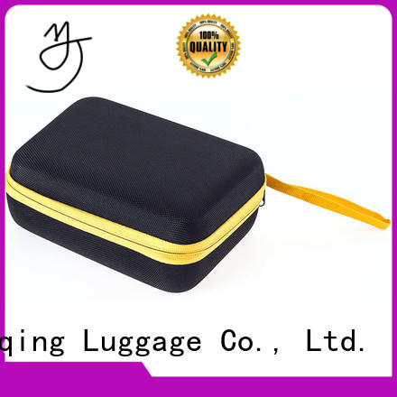 Yiqing Luggage portable women's cosmetic bag supplier for man