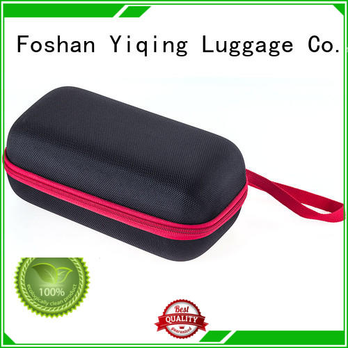 Yiqing Luggage portable makeup bag factory for lady