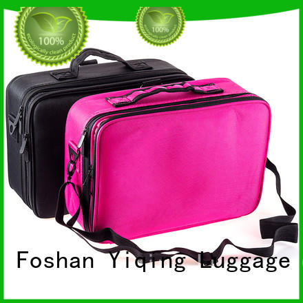 Yiqing Luggage canvas toiletry bag supplier