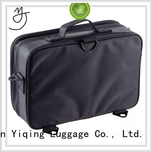 Yiqing Luggage waterproof travel toiletry bag wholesale for woman