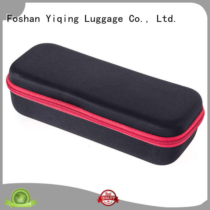 Yiqing Luggage cotton cosmetic bags wholesale manufacturer for lady
