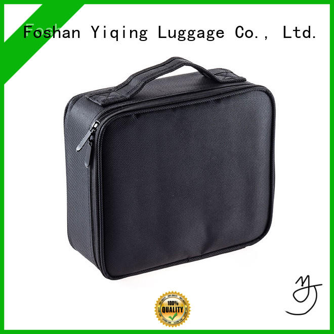 Yiqing Luggage womens travel toiletry bag supplier