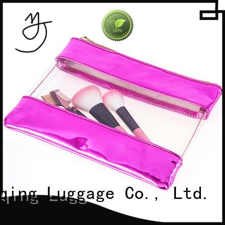 wholesale clear plastic travel bag wholesale for man