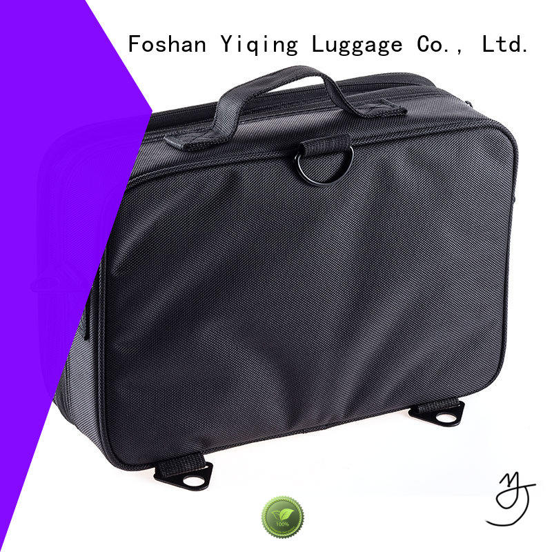 Yiqing Luggage cosmetic pouch wholesale for man