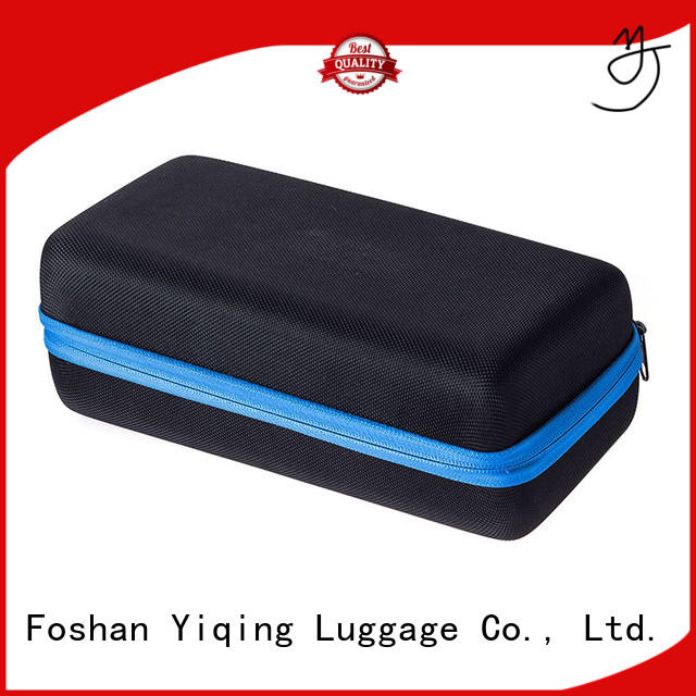 Yiqing Luggage best women's cosmetic bag supplier for lady