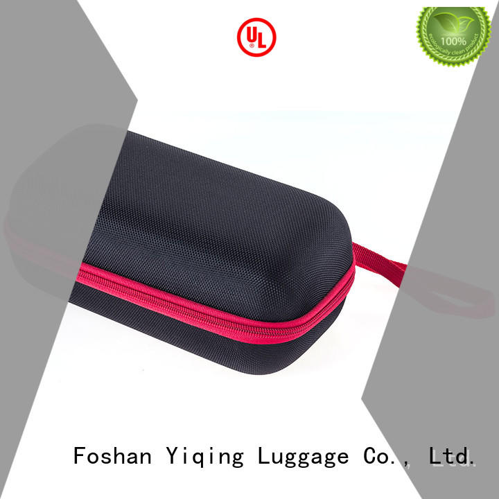 Yiqing Luggage professional best cosmetic bag supplier for lady