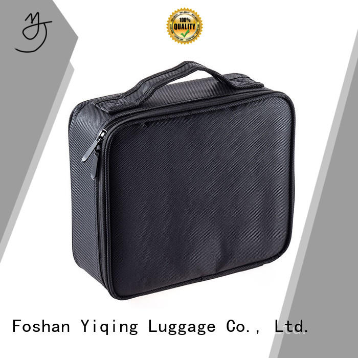 personalized oxford cosmetic bag wholesale for travel