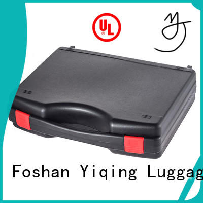 Yiqing Luggage portable makeup case factory for work