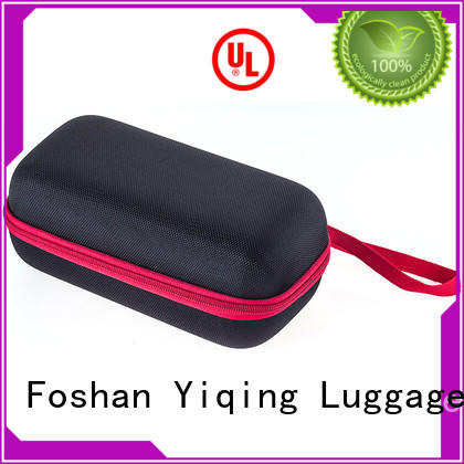 Yiqing Luggage nylon cosmetic bag for lady
