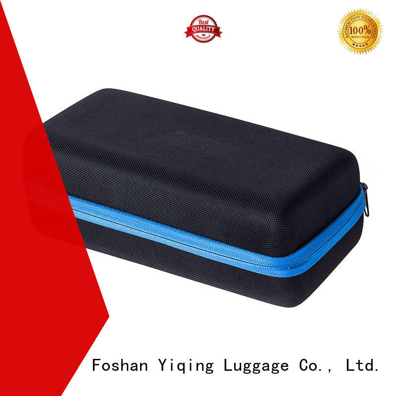 Yiqing Luggage best travel makeup bag for lady