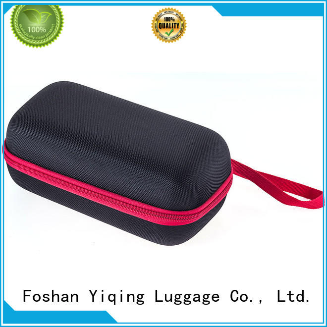 Yiqing Luggage personalized makeup bags manufacturer for man