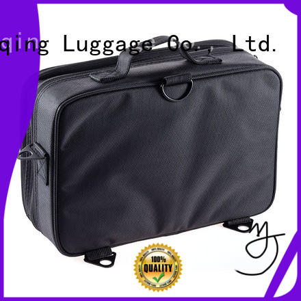 Yiqing Luggage canvas makeup toiletry bag supplier for travel