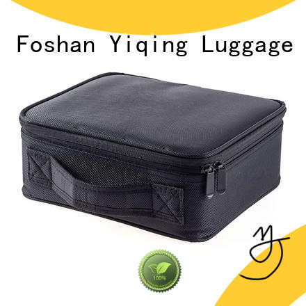 Yiqing Luggage makeup and toiletry bags wholesale for woman