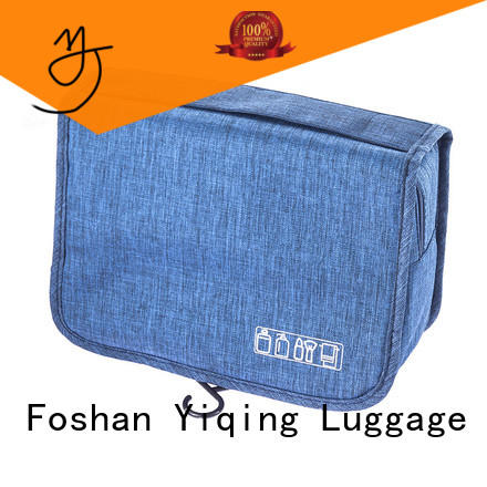 Yiqing Luggage large toiletry bag brand