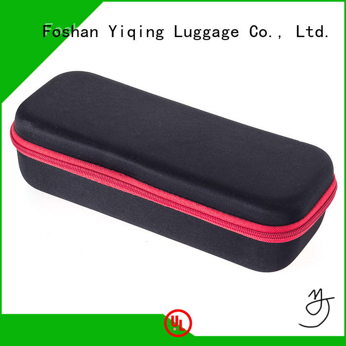 Yiqing Luggage professional eva cosmetic bag factory for woman