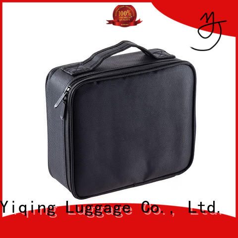 Yiqing Luggage customized canvas toiletry bag wholesale for travel