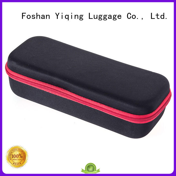 Yiqing Luggage custom wholesale makeup bags for lady