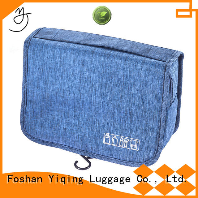 customized best travel toiletry bag wholesale for man