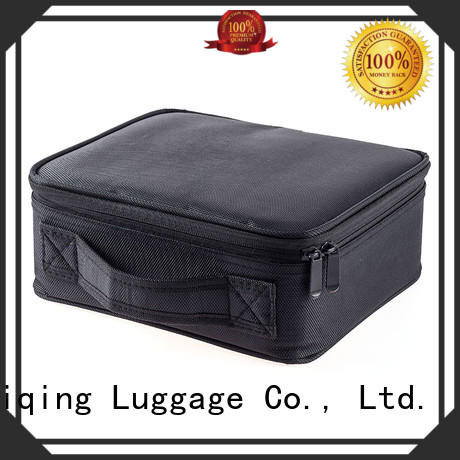 Yiqing Luggage canvas toiletry bag supplier for woman