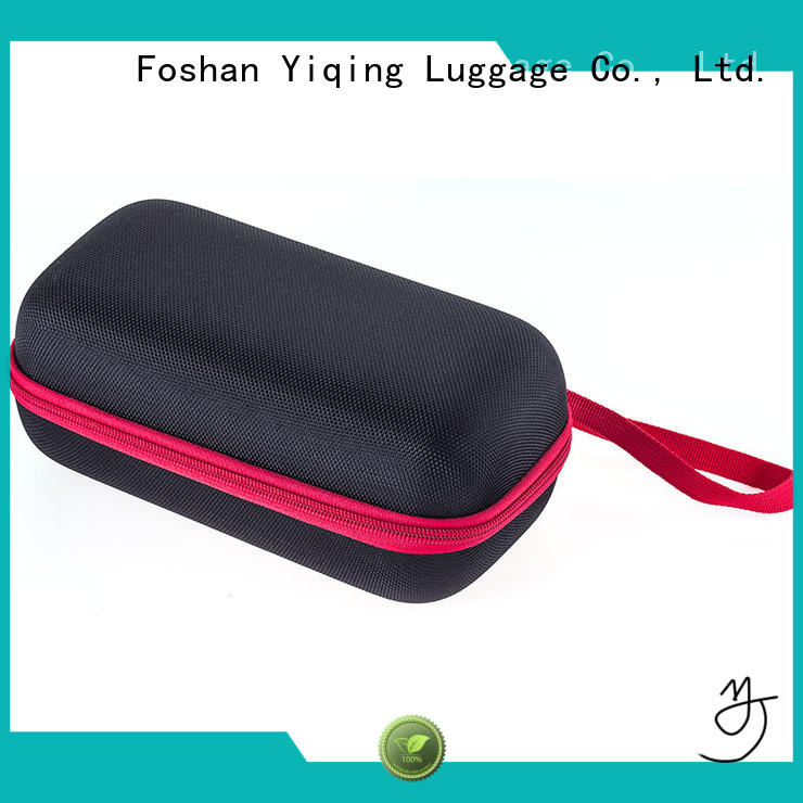 Yiqing Luggage cosmetic bag for purse factory for lady