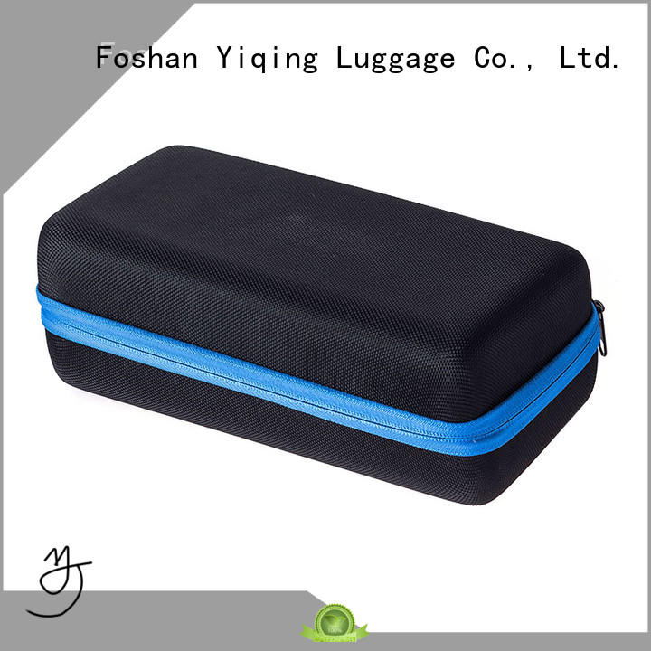 Yiqing Luggage professional eva cosmetic bag manufacturer for woman