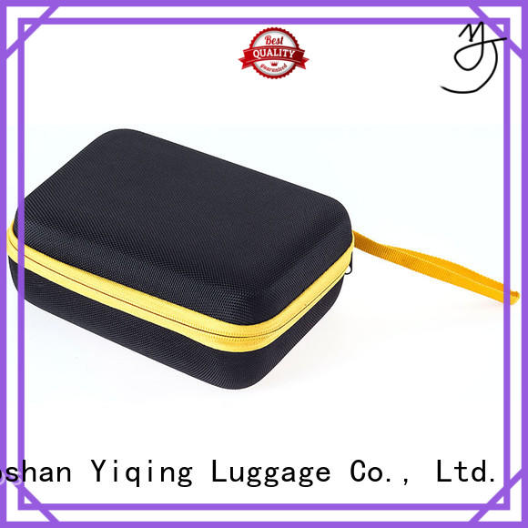 Yiqing Luggage best best cosmetic bag supplier for woman