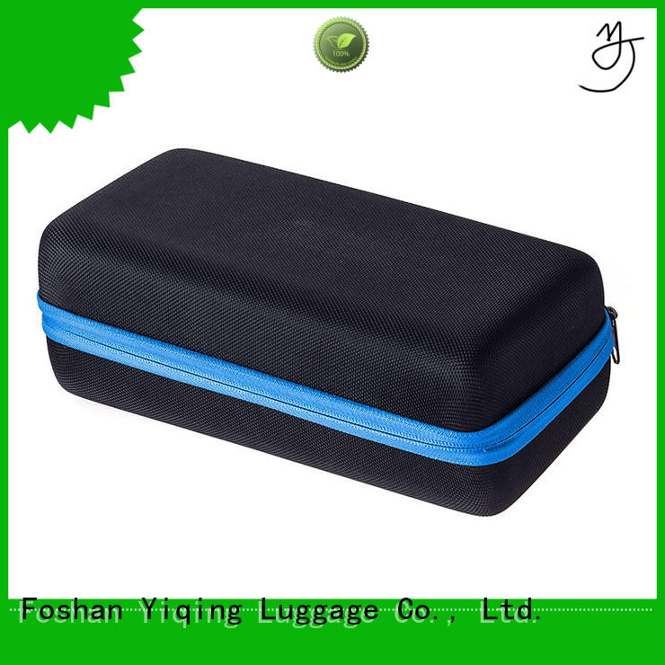 Yiqing Luggage ladies cosmetic bag manufacturer for woman