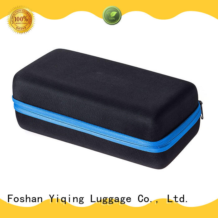 Yiqing Luggage eva makeup bag for woman