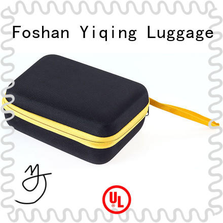 Yiqing Luggage makeup cosmetic bag for man
