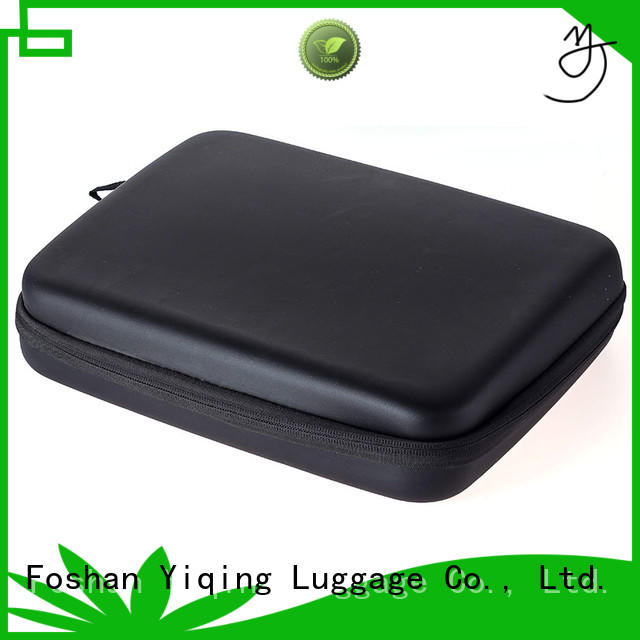 Yiqing Luggage leather toiletry bag wholesale for lady