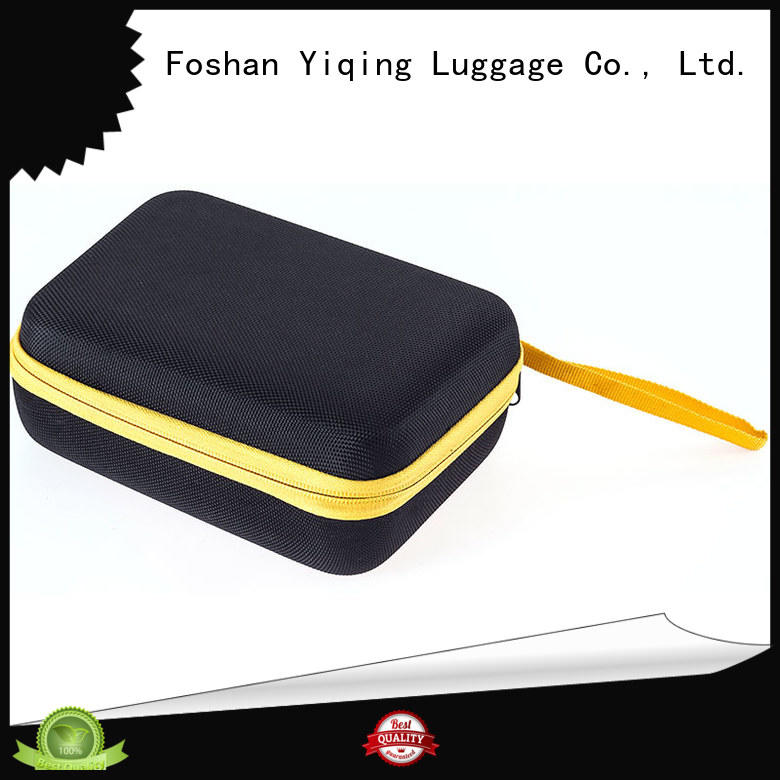 Yiqing Luggage waterproof cosmetic bag factory for woman
