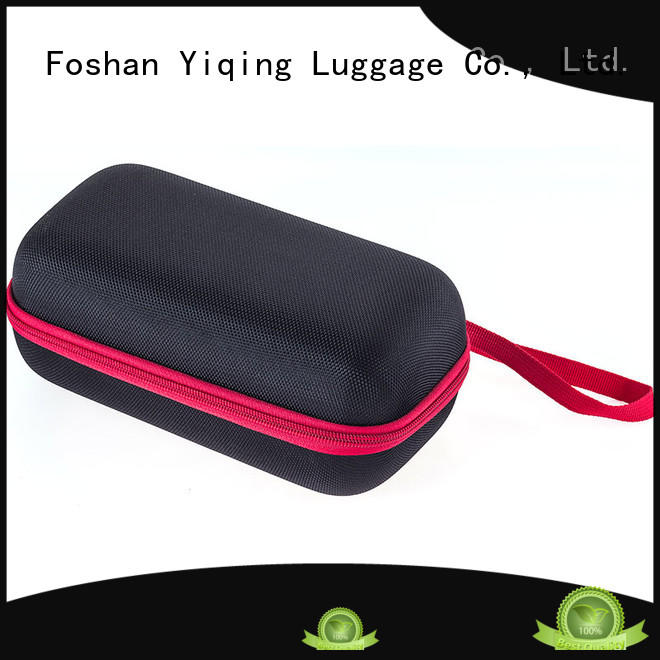 Yiqing Luggage professional best travel cosmetic bag factory for man