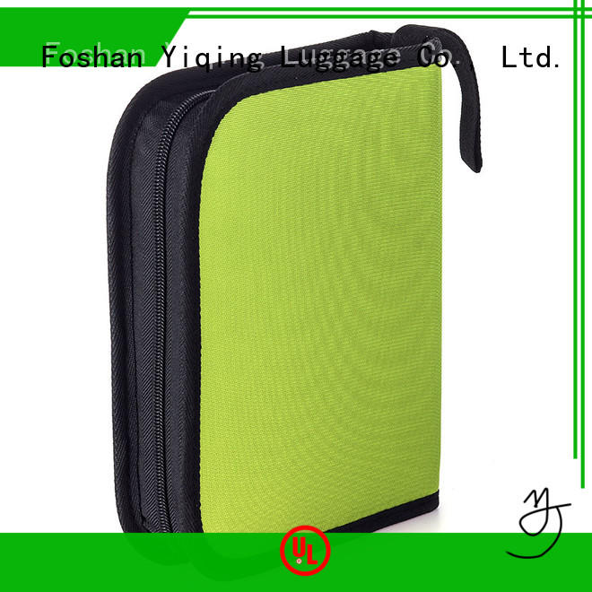 Yiqing Luggage custom toiletry bag brand
