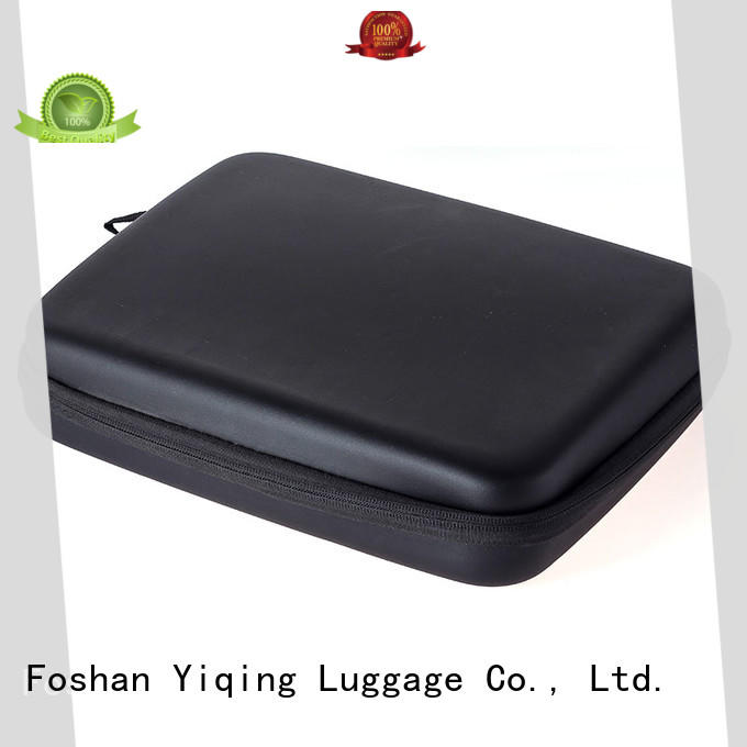 personalized leather makeup bag customization for man