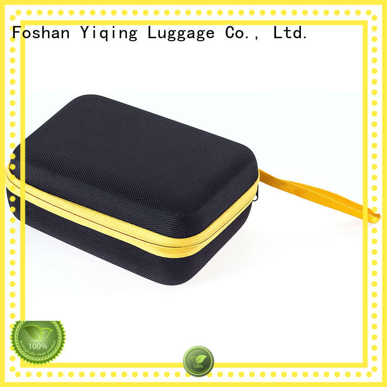 Yiqing Luggage custom makeup bags supplier for lady