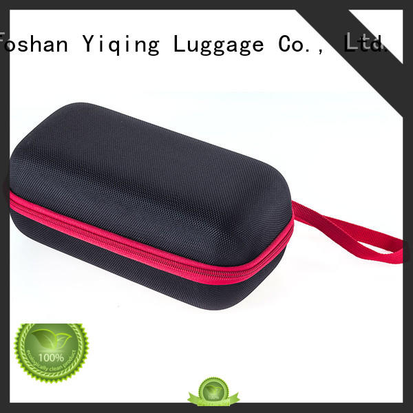 Yiqing Luggage professional professional makeup bag manufacturer for lady