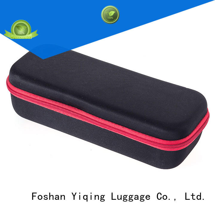 Yiqing Luggage cosmetic bags wholesale factory for lady