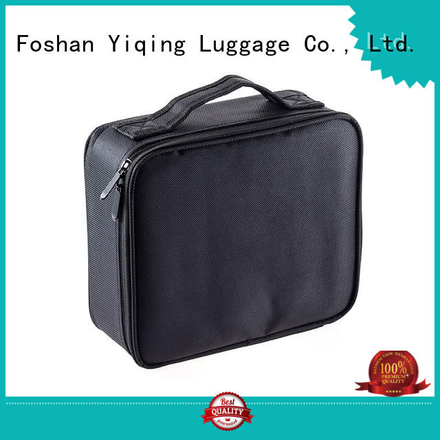 Yiqing Luggage customized travel toiletry bag brand for woman