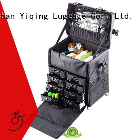 professional makeup trolley bag wholesale