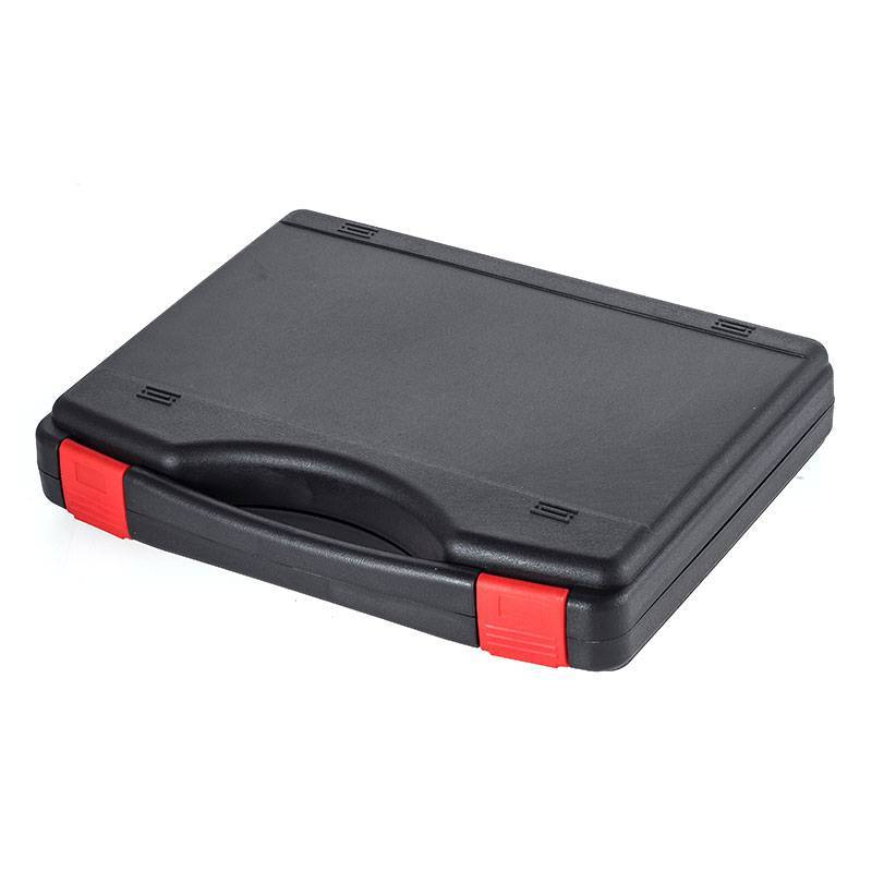 Large Plastic PP Cosmetic Receiving Box OEM ODM JJQ-026