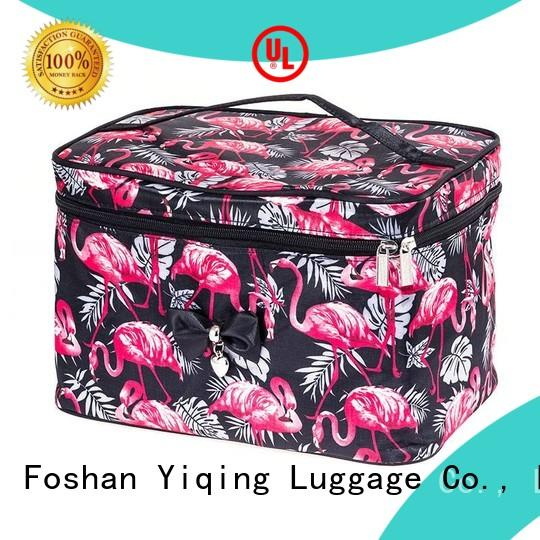 Yiqing Luggage clear clear makeup bag for travel wholesale for woman